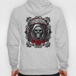 Santa Muerte 6 Hoody
