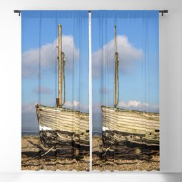 Fishing Boat Blackout Curtain