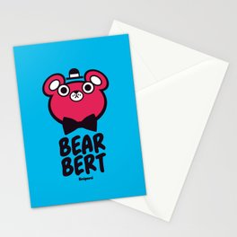 Bearbert Stationery Cards