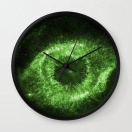 UP I Wall Clock