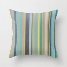 verdes Throw Pillow