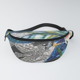 Co-conspirators in Nature Fanny Pack