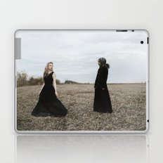 Can't escape from future Laptop & iPad Skin