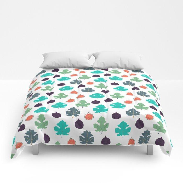 Common Fig Comforters