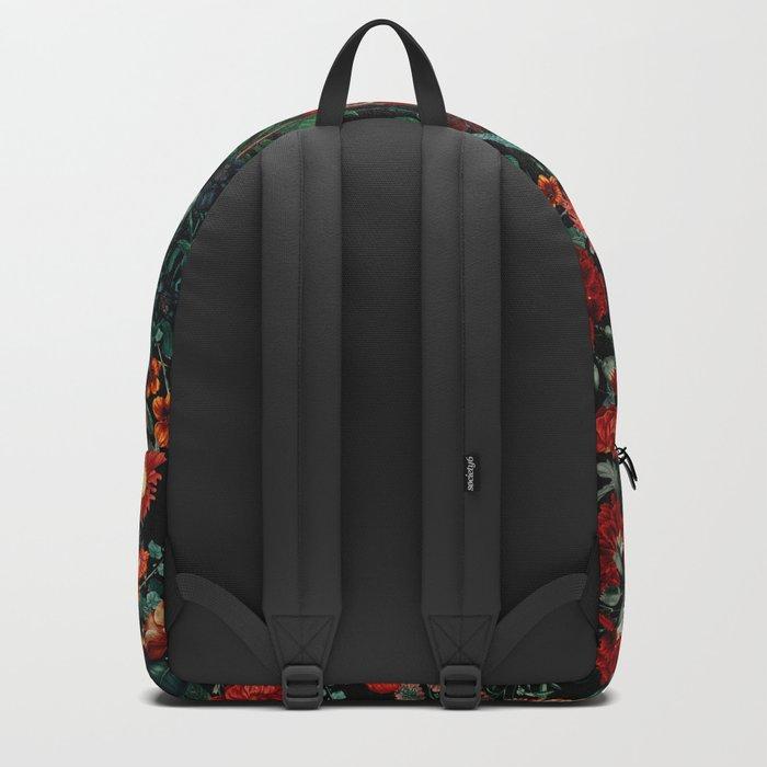 NIGHT GARDEN XXVI Backpack