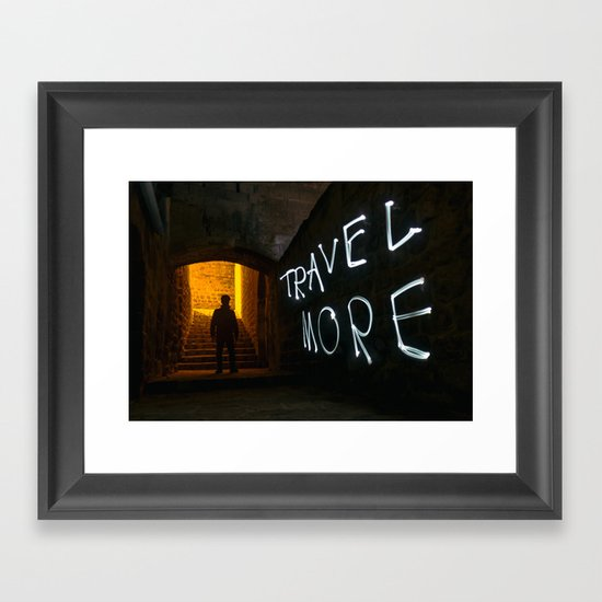 Travel More by esecamalich