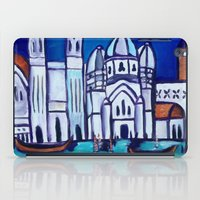 venice iPad Cases featuring Venice by Theresa Giolzetti