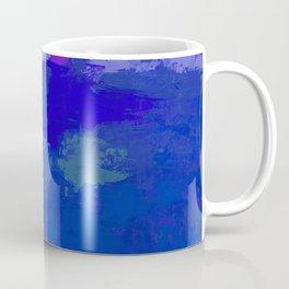 Color Splendor No.1k by Kathy Morton Stanion Coffee Mug