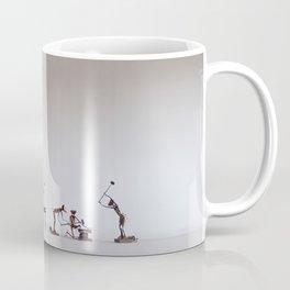 BoneFree's Factory Coffee Mug