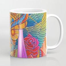 Goddess of the Night Mug