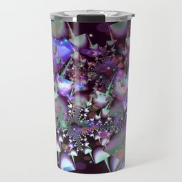 Psychedelic mushrooms Travel Mug