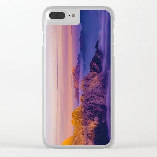I'm A Ruin Clear iPhone Case