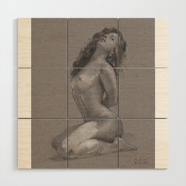 Giada Wood Wall Art