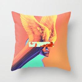 Chogo Throw Pillow