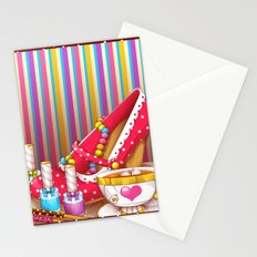 Tea Lovely Stationery Cards