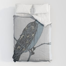 The Rook Comforters