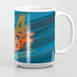 1981 935 K4 - Norisring Trophae Winner Coffee Mug