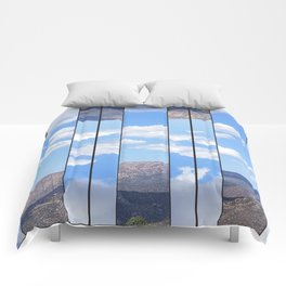 Parallel Universe Comforters