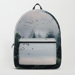 Into the wild #04 Backpack