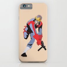 Star-Lord iPhone 6s Slim Case