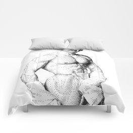 Dominic - NOODDOOD Comforters