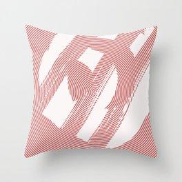 Thrive Throw Pillow