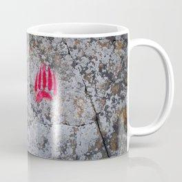 Pictograph Coffee Mug