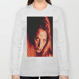 Bad Dreams Long Sleeve T-shirt