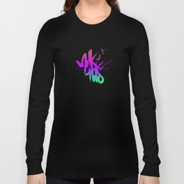 TYPE Long Sleeve T-shirt
