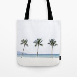Palm trees 6 Tote Bag