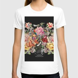 Nuit des Roses 2020 (is it over yet?) T-shirt