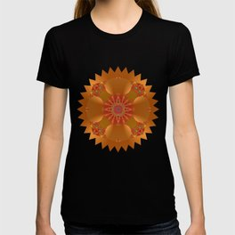 Abstract 388 T-shirt