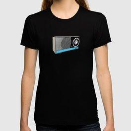 Westinghouse Transistor Radio T-shirt