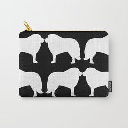 Great Pyrenees: PLURAL Carry-All Pouch