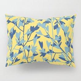 HEARTS PLANTATION [yellow] Pillow Sham