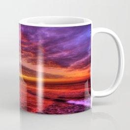 Dawn In Southern California Coffee Mug