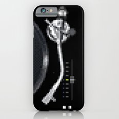 8 Bit Technics SL-1210MK5 Slim Case iPhone 6s