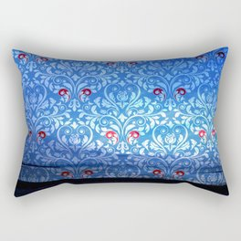 dark sky wallpaper Rectangular Pillow