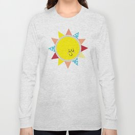 In the sun Long Sleeve T-shirt