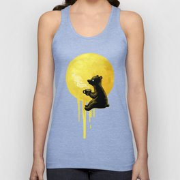 Honeymoon Unisex Tank Top