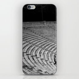 Edge of History iPhone Skin
