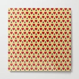 Pattern 24 Metal Print