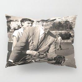FREDDIE KRUEGER IN ROMAN HOLIDAY Pillow Sham