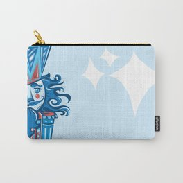Funky Nutcracker  Carry-All Pouch