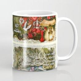 Alice of Wonderland Series Coffee Mug