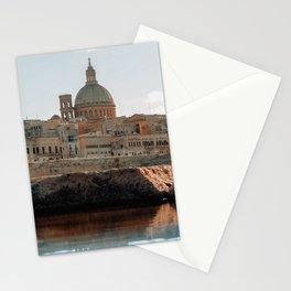 Valletta, Malta Stationery Cards