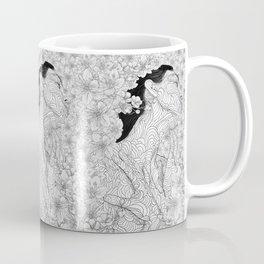 Muse and Creation Coffee Mug