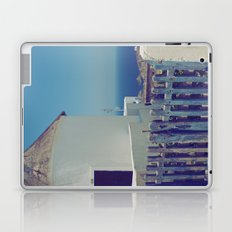 Windmill House II Laptop & iPad Skin