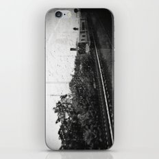 The Lengths iPhone & iPod Skin