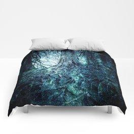 The Wishing Tree Comforters